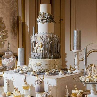 Immaculate Confections – Gallery