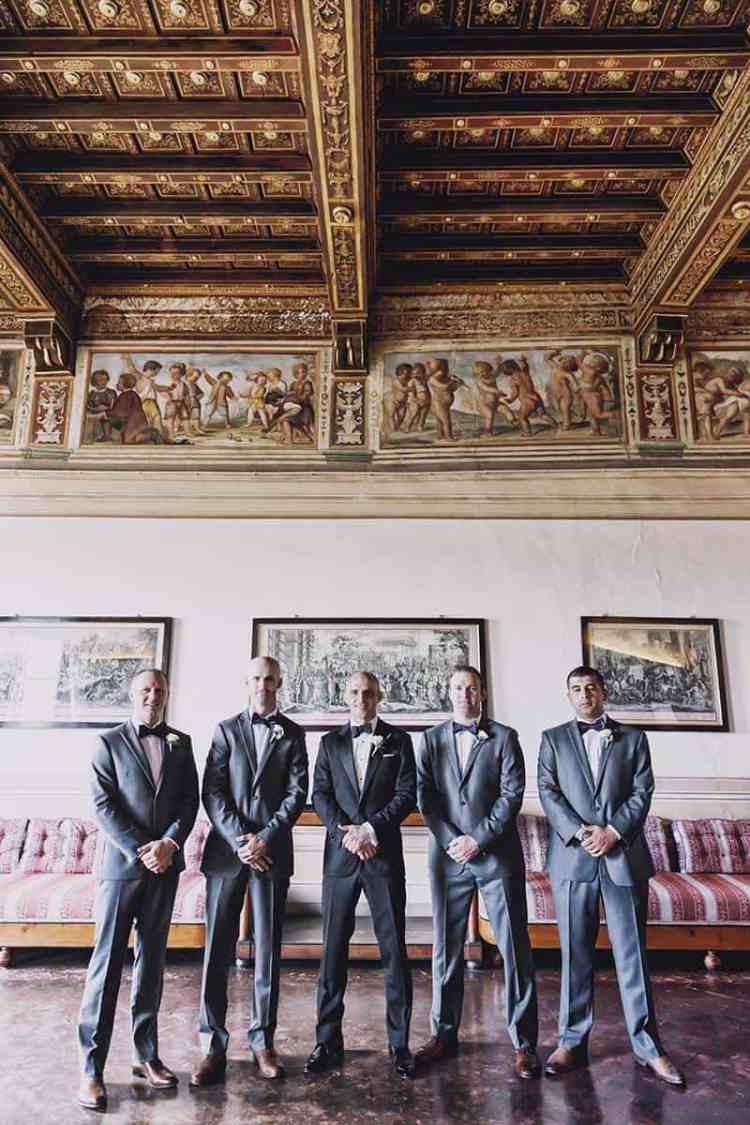 Fabulous Frescoes in Florence 8