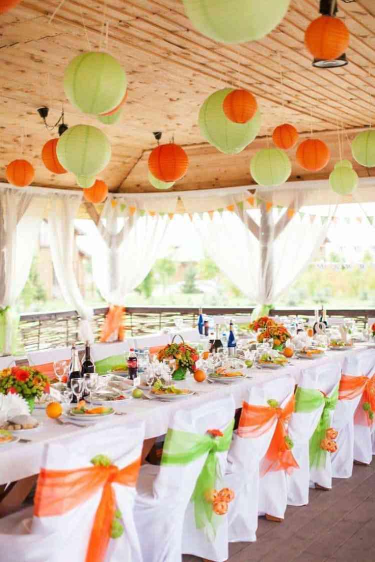 ballon wedding theme