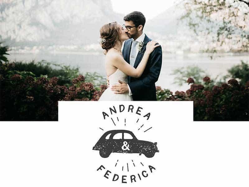 Andrea & Federica