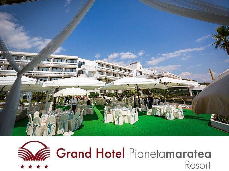 Grand Hotel Pianetamaratea Resort