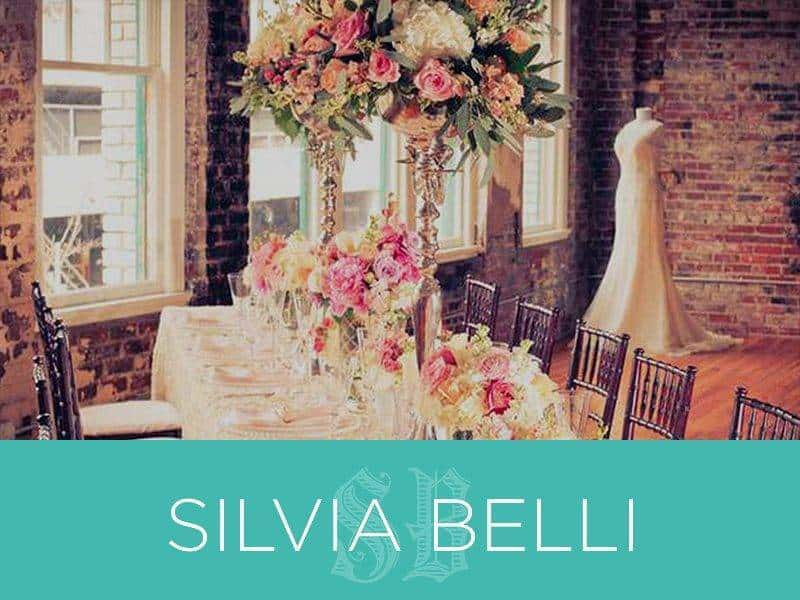 Silvia Belli Events