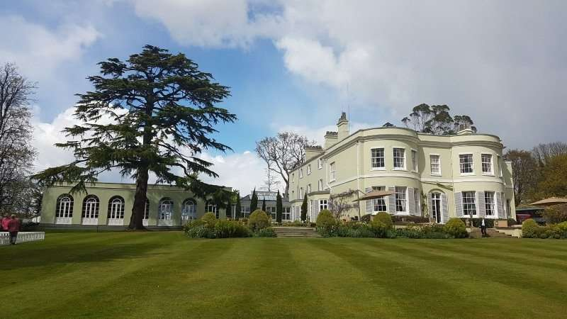 REVIEW: A simply spiffing stay at Deer Park 2