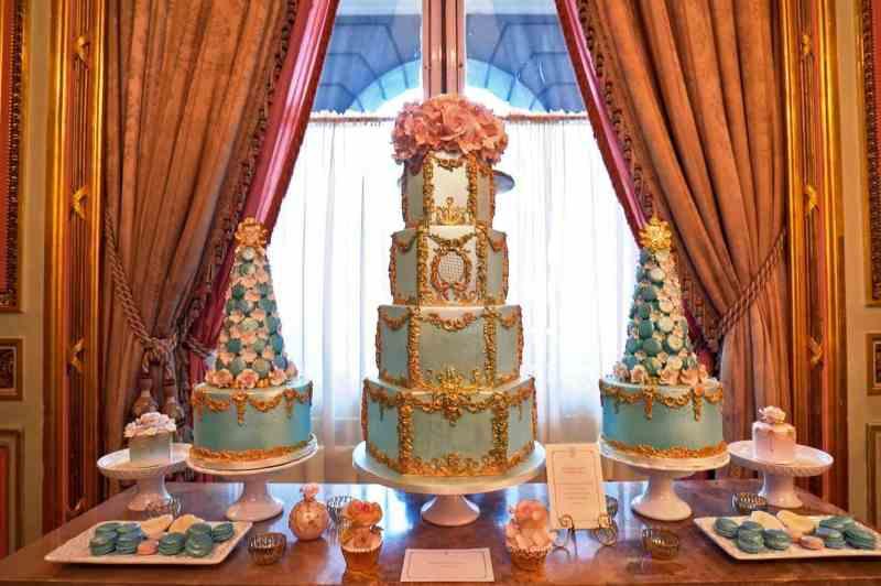 Unique Cakes by Yevnig