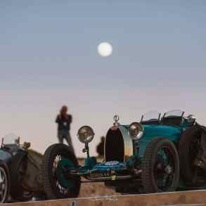 An exclusive evening with Bugatti – by C&B Luxury Events