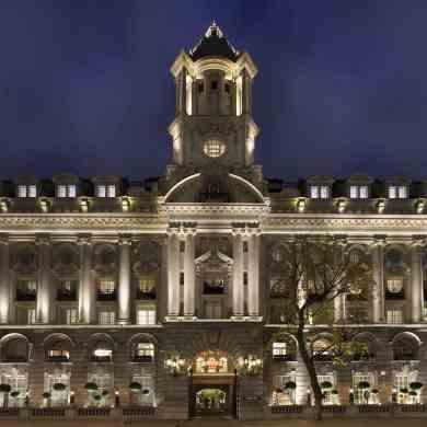 Review: Rosewood London