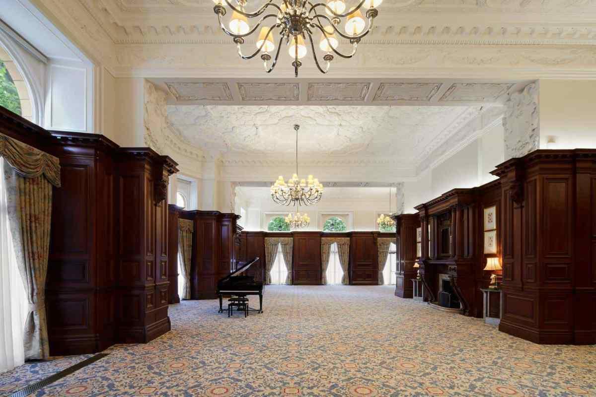 Review: The Landmark London