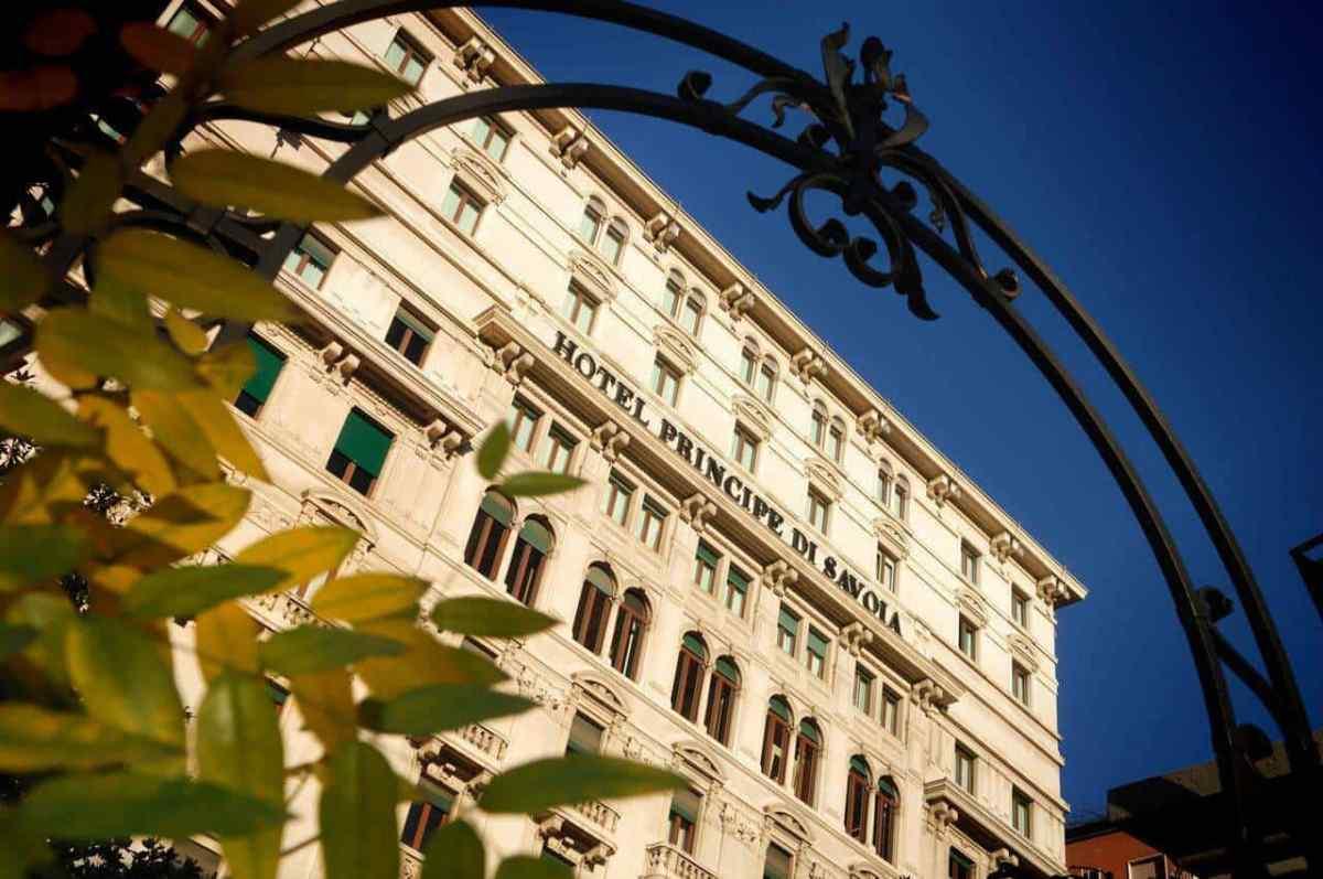 Tavolo Cristallo launches in Milan