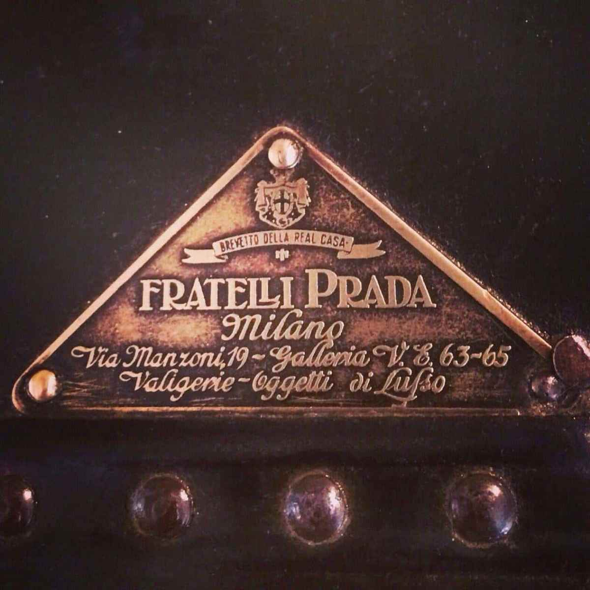 Prada's Powerhouse