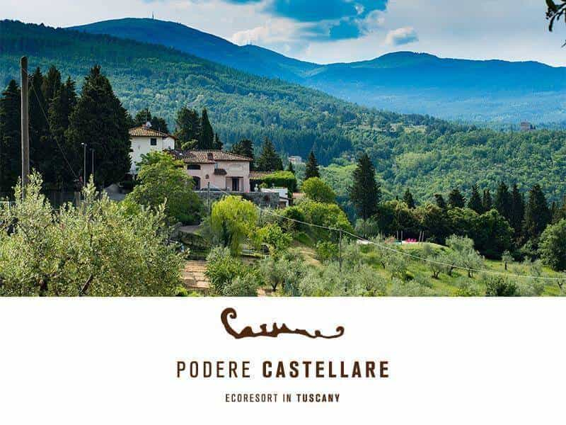 Podere Castellare – Eco Resort In Tuscany