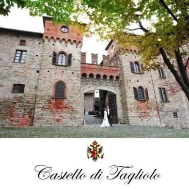 CASTELLO DI TAGLIOLO logo