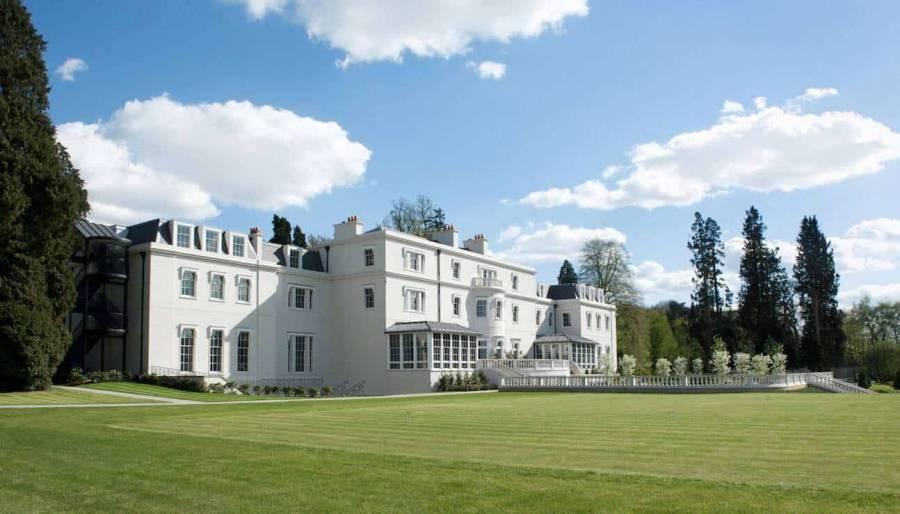 Review: Coworth Park