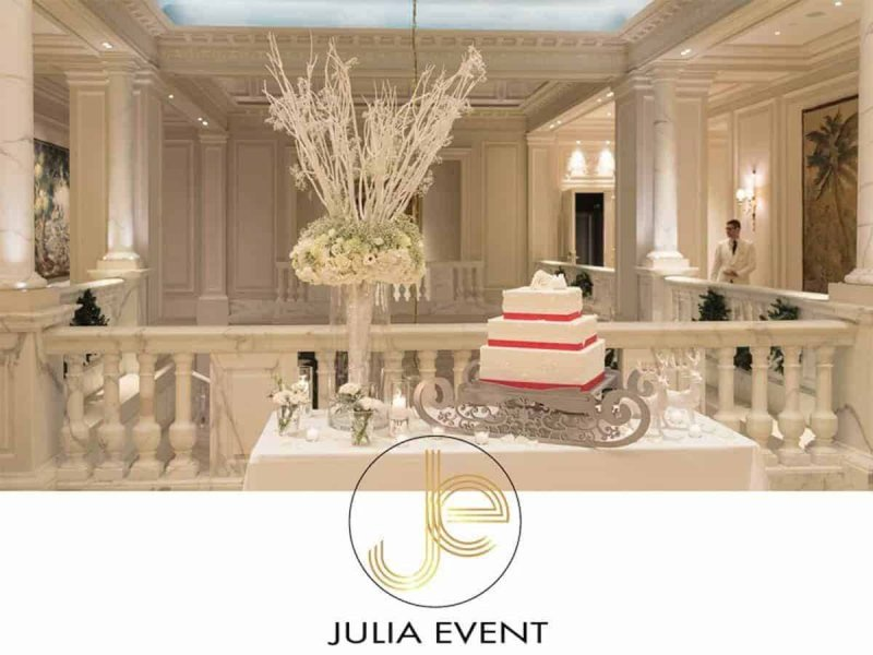 Julia Event – Italy & Switzerland