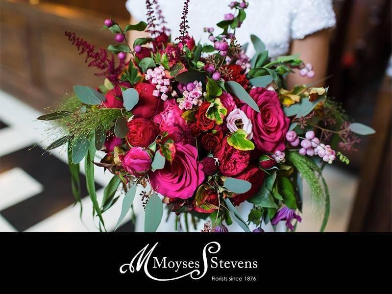 Moyses Stevens Florists