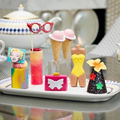 The Berkeley Launches its Summer Prêt-à-Portea Collection