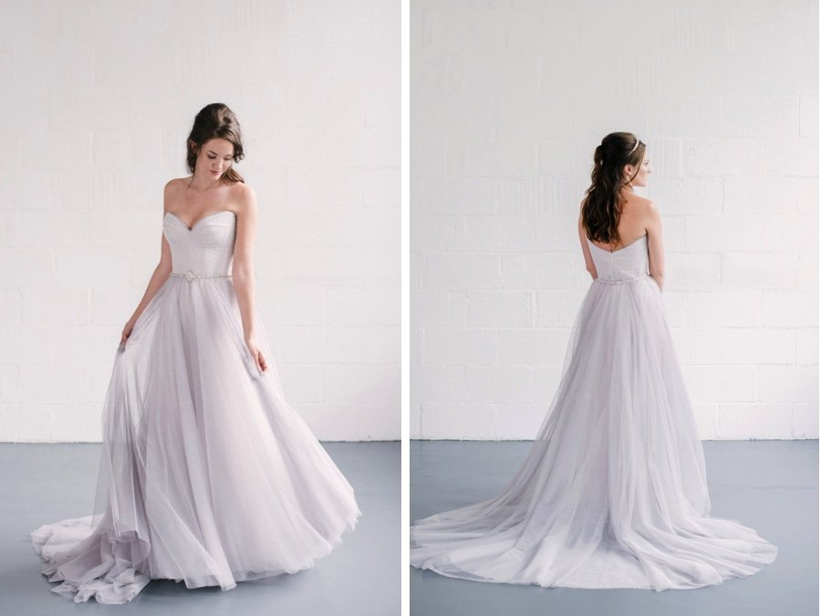 Dress collection: Celestial from Naomi Neoh