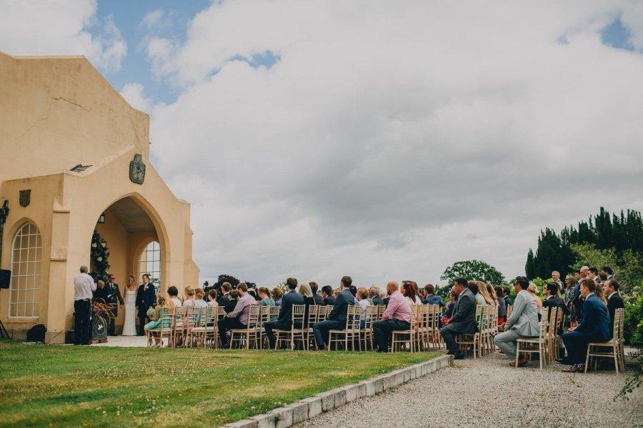Review: Pentillie Castle and Estate