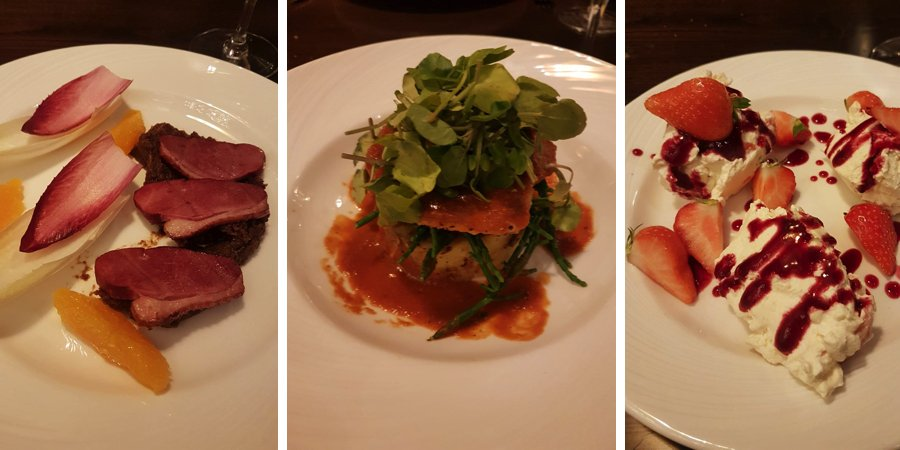 Review: Courthouse Hotel Shoreditch
