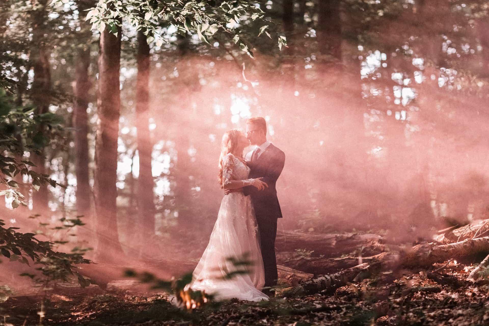 Wedding trends: 2019 predictions