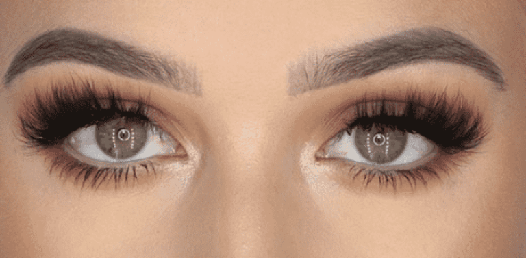 How to Safely Store Your False Eyelashes After Your Big Day