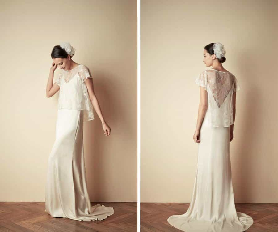 Wedding dress collection: Peony Rice