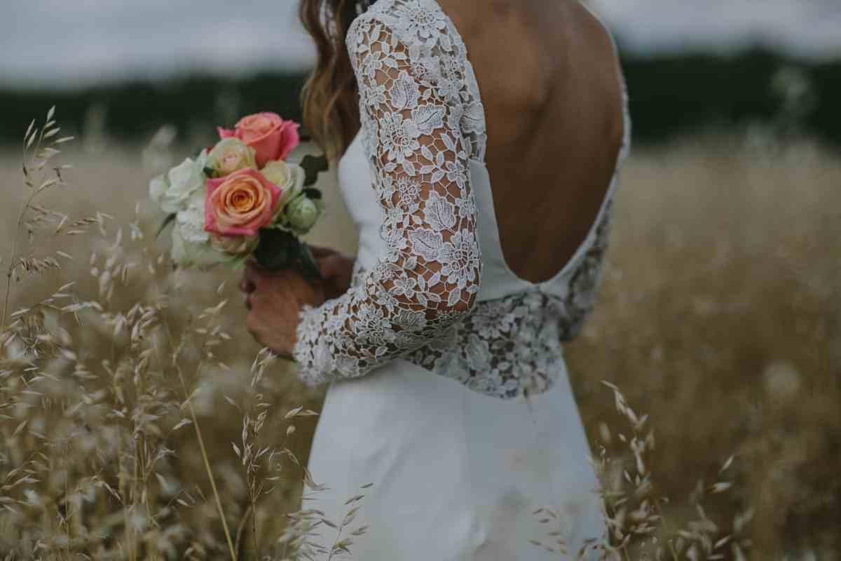 Lesley Cutler Bridal Wear 2