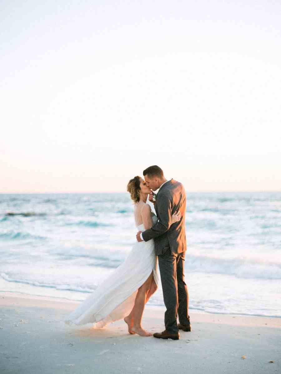 Five top tips for a low impact luxury wedding