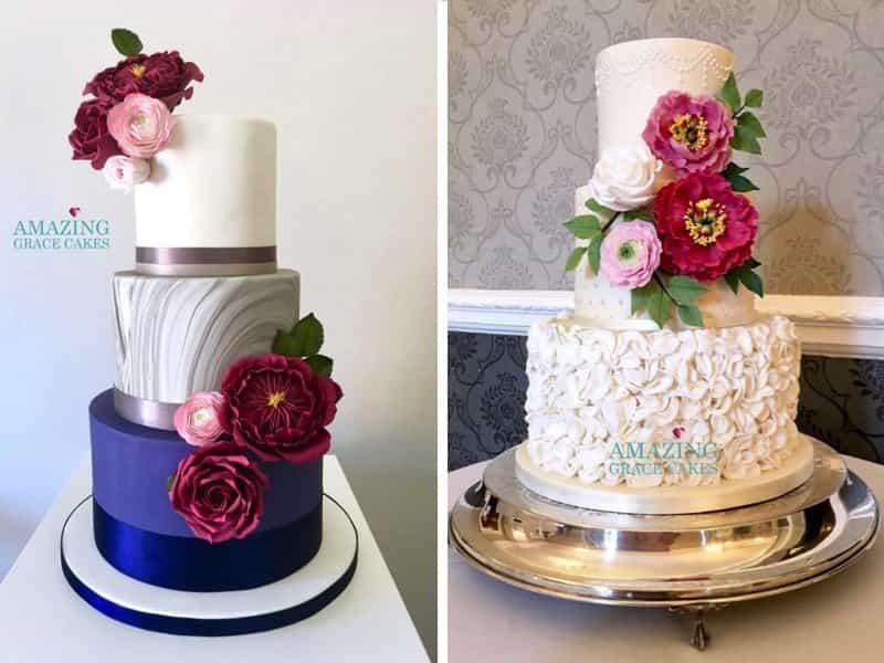Member spotlight: Amazing Grace Cakes
