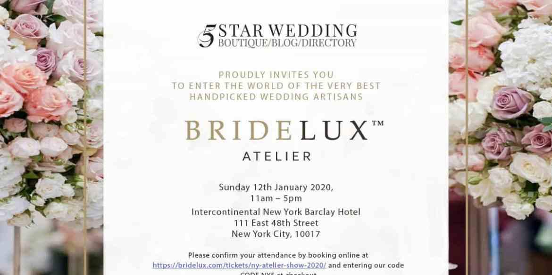 5 star wedding directory e invite 1