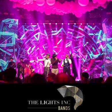 The Lights Inc