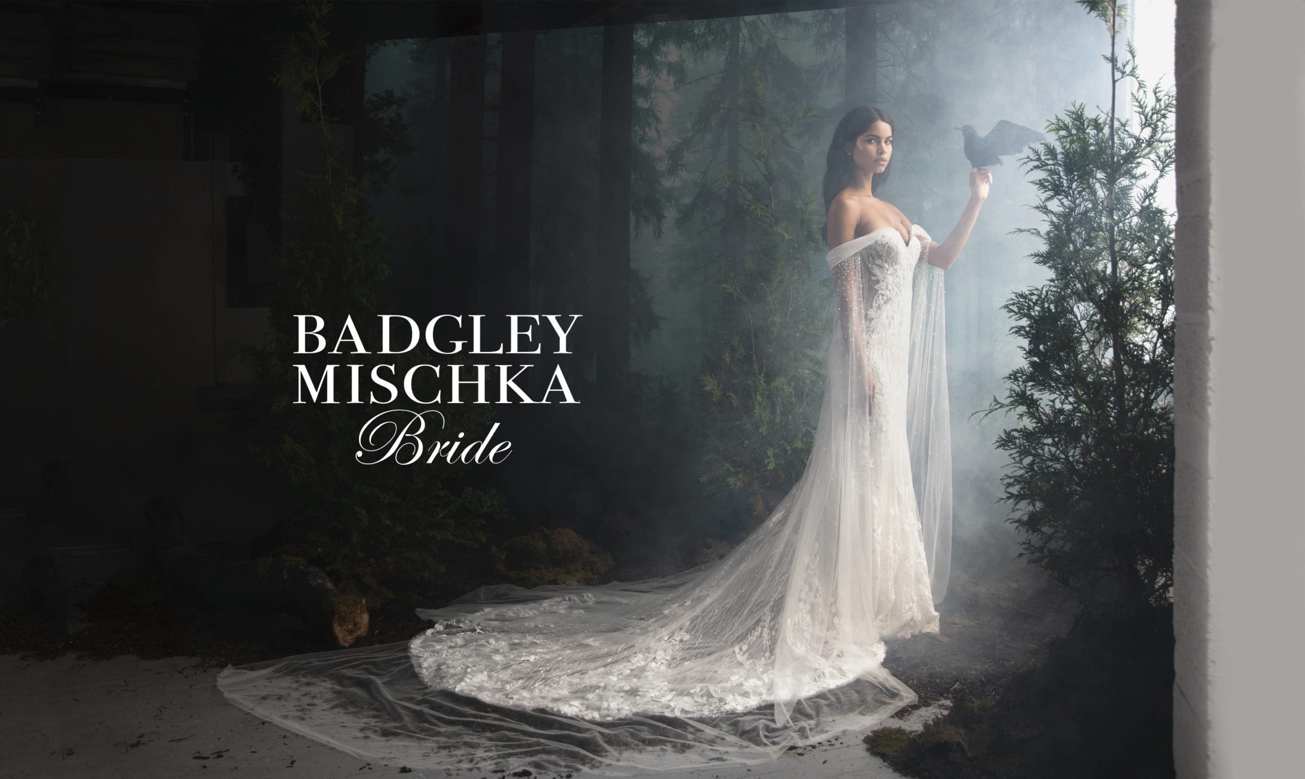 Badgley Mischka 2020 1