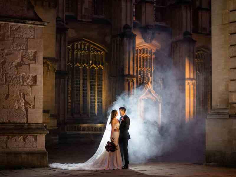 Winter Luxe Wedding Inspiration