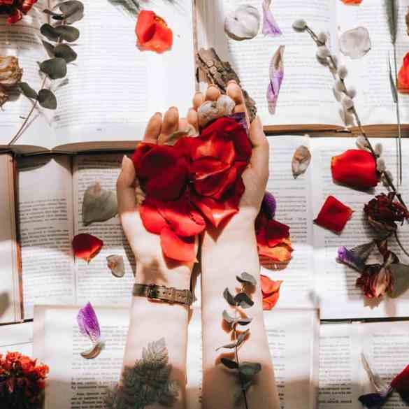 Festive Wedding Bouquets