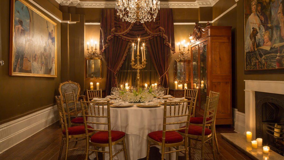 50 Luxury Wedding Venues in London 49