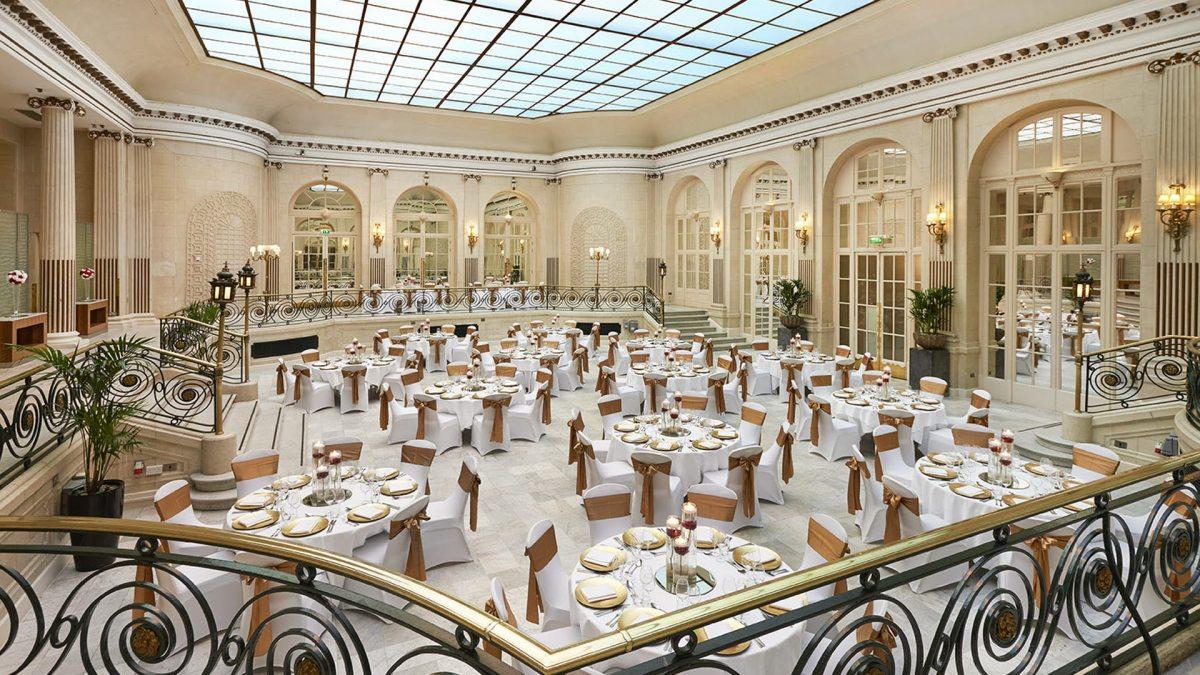 50 Luxury Wedding Venues in London 43