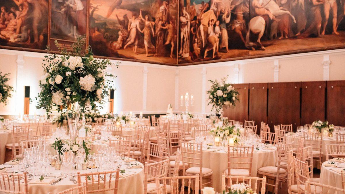 50 Luxury Wedding Venues in London 67