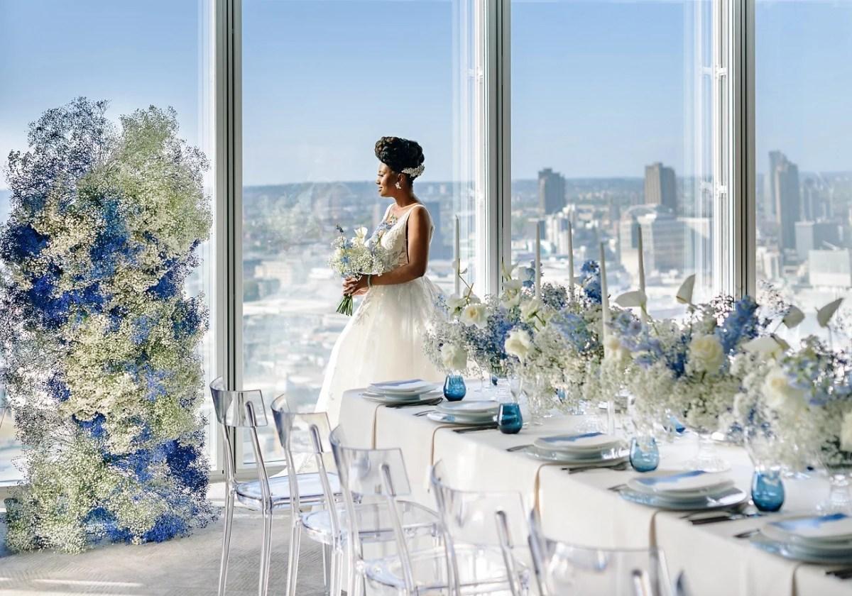 50 Luxury Wedding Venues in London 5