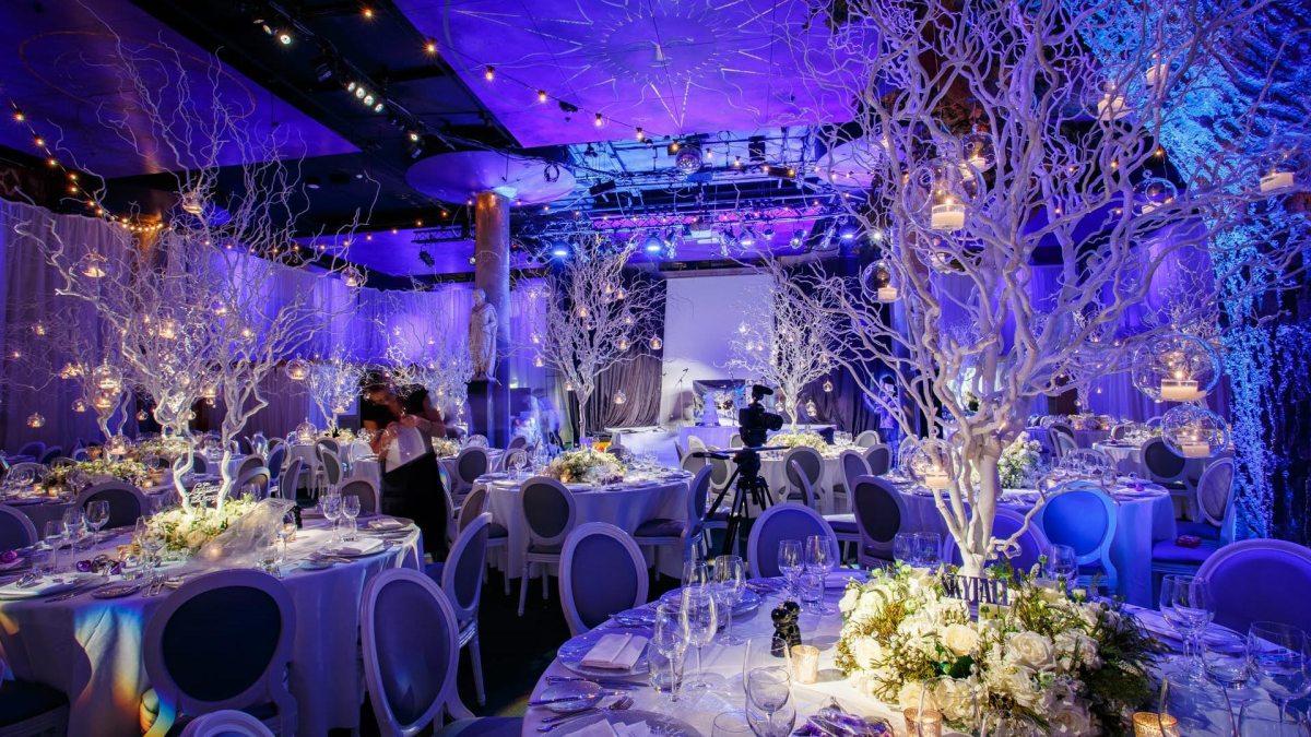 50 Luxury Wedding Venues in London 45