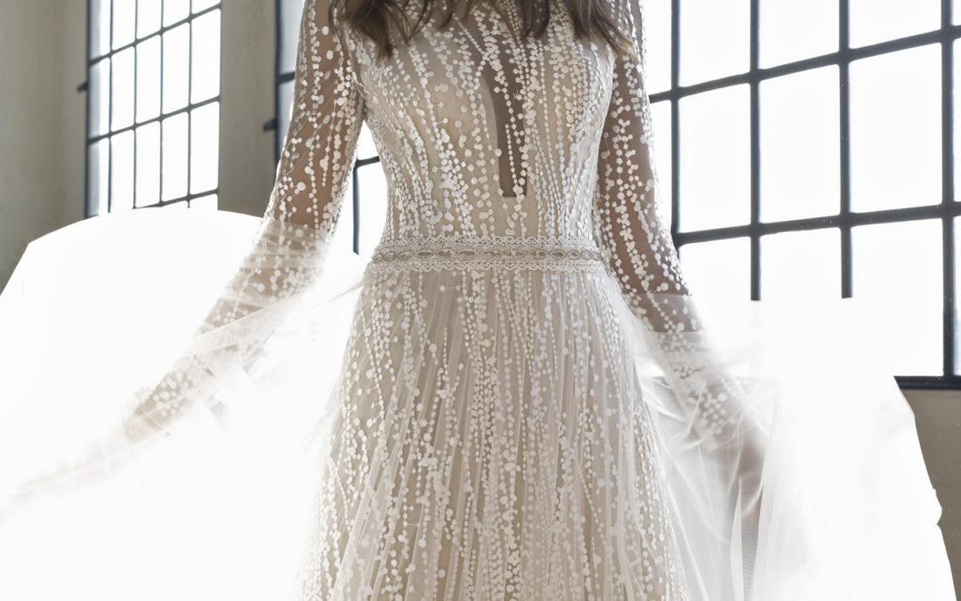 Brautmode Trends 2019  5 Sterne Hochzeit
