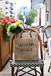 Greektown Chicago - Culture. Adventure