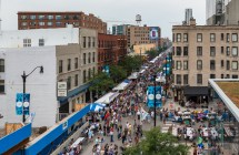 Greektown Chicago Events
