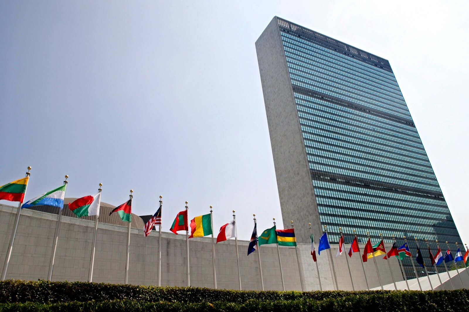 High Res United Nations Photo (1)