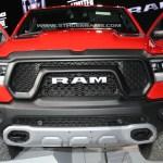 2019 Ram 1500 NAIAS