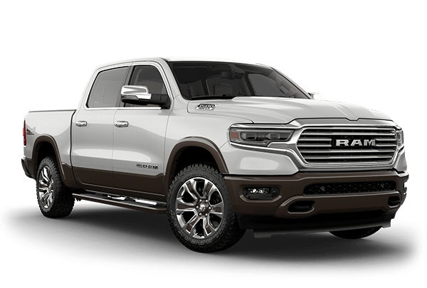 2019 Ram production start, Big Horn, Laramie and Laramie Longhorn order guides leaked - 5th Gen Rams