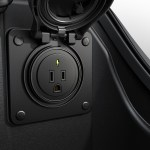 2019 Ram box power outlet
