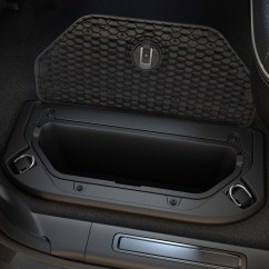 Two Seat Folding Chair Sleeper Chairs For Small Spaces 2019 Ram 1500 Interior (with Video) - 5th Gen Rams