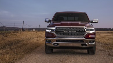 Photo of 2019 Ram 1500 videos