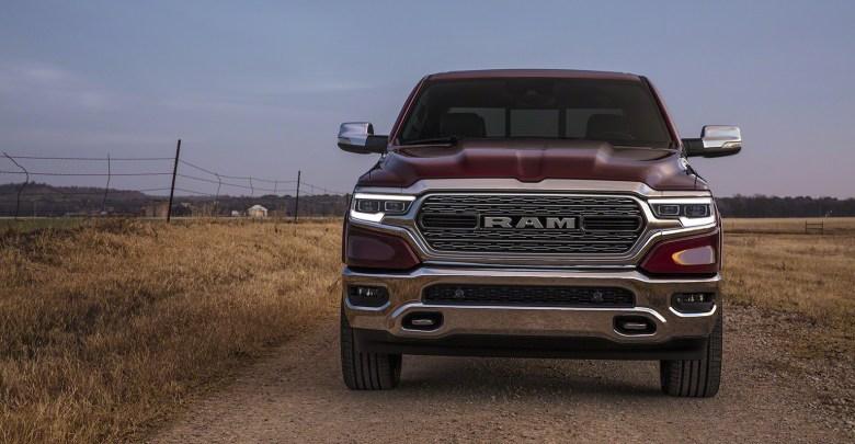 2019 Ram videos