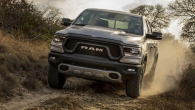 Photo of October Ram Sales Look Good Across North America: