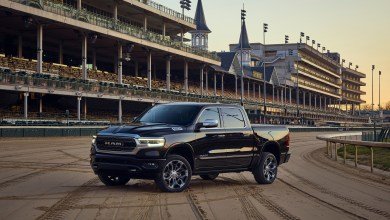 Photo of First 2019 Ram special edition is the Kentucky Derby Edition